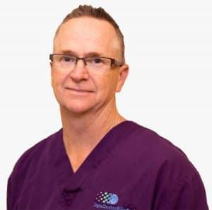 Dr. Gary Schlotterer,