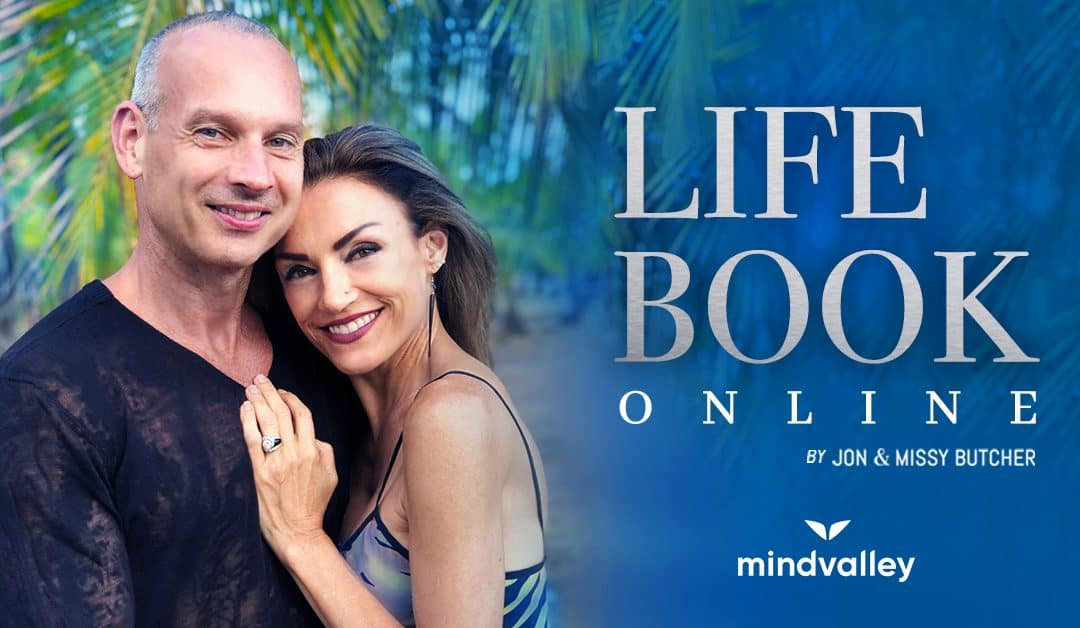 Design Your Ultimate Life-Lifebook Online!