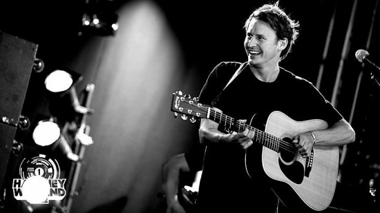 Ben Howard Only Love