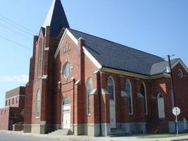 Durham St Joseph