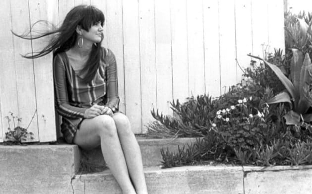 Linda Ronstadt-The Voice