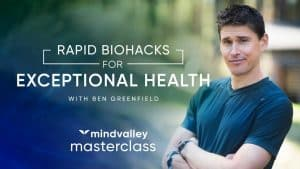 Rapid Biohacks for Exceptional Health by Ben Greenfield ...