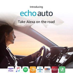 Take Alexa on the Road