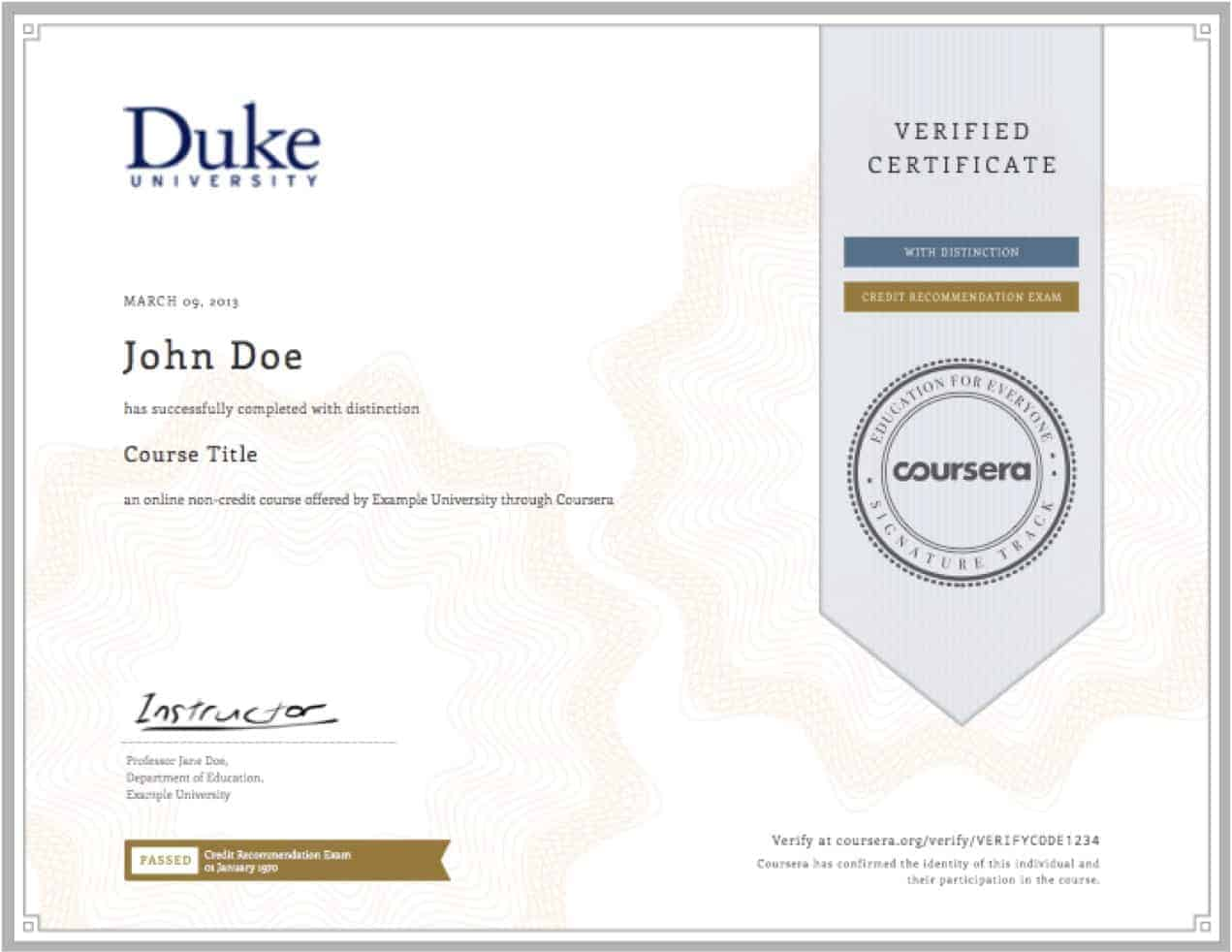 Coursera: Give 50% Off, Get 50% Off!