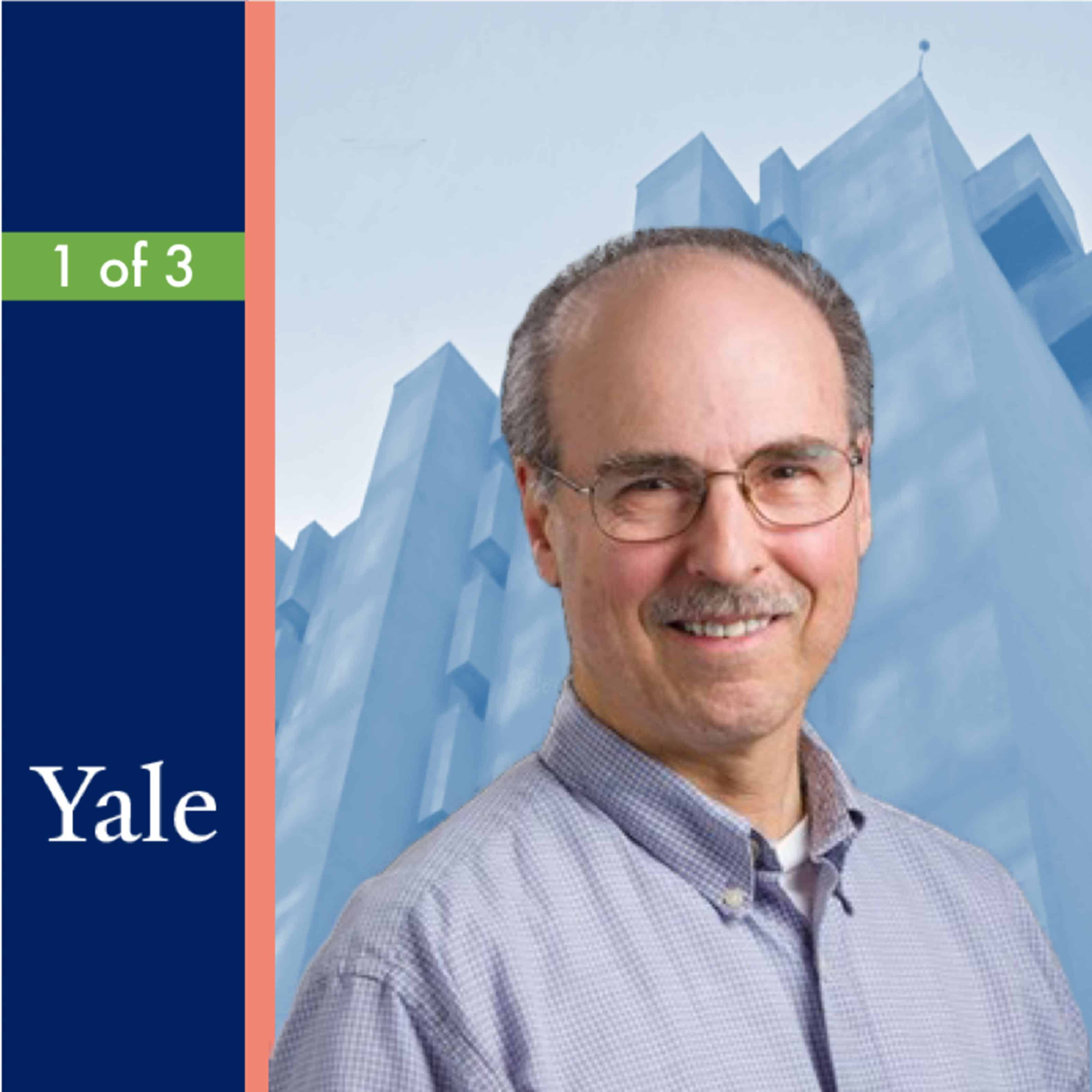 Intro To climate Change Yale