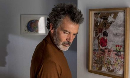 Almodovar new Film-Pain & Glory-(Dolor y gloria)