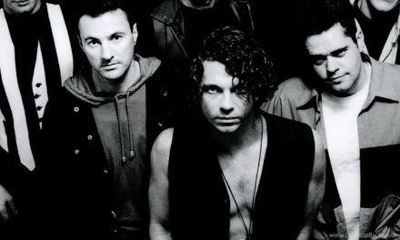 INXS-Michael hutchence
