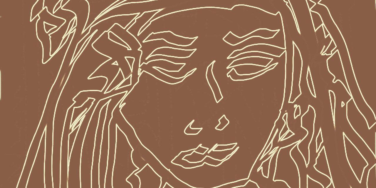 New work from the artist, Ann eskilsen