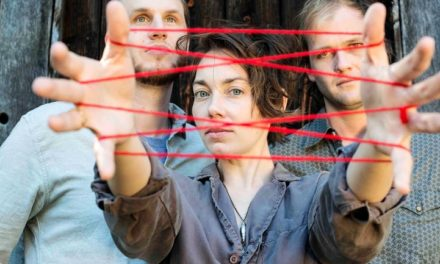 A Durham band, mount Moriah with international reach!