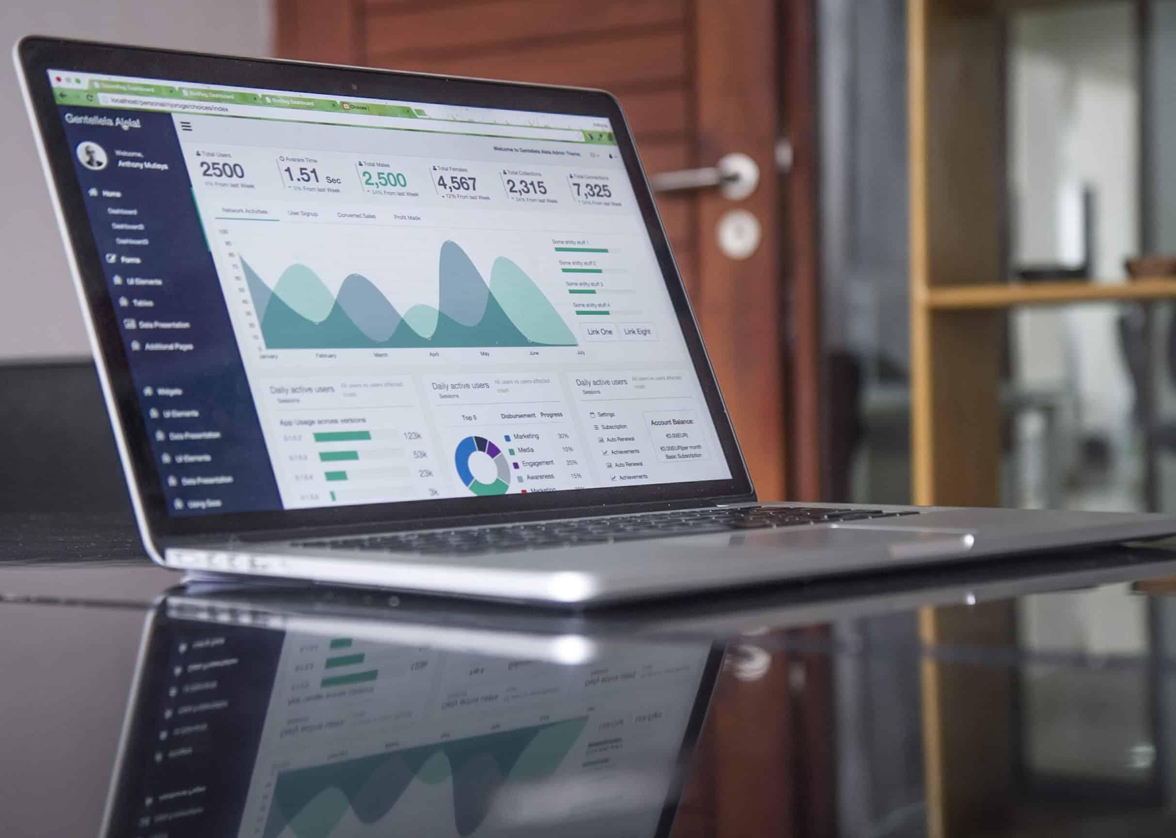 carlos-muza-Google Analytics display on a Macbook pro laptop-unsplash