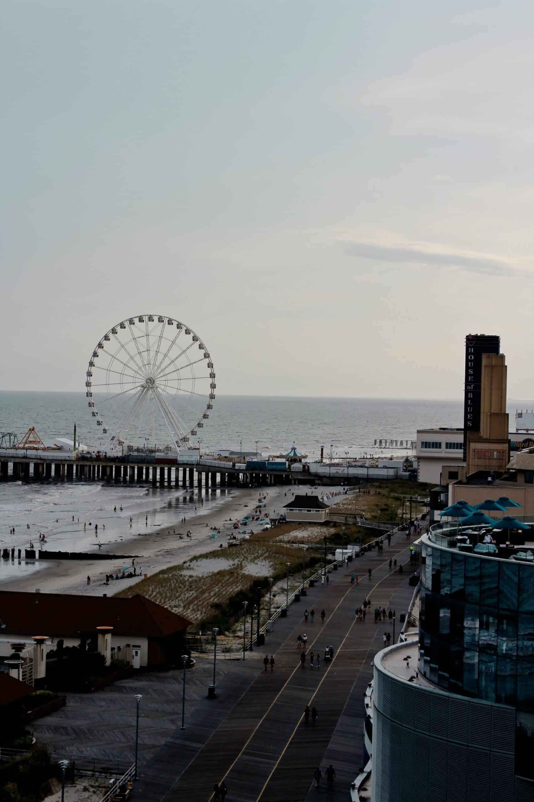 Atlantic City Photo by Chermel Porter on Unsplash