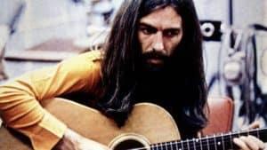 George Harrison 1970 My Sweet Lord