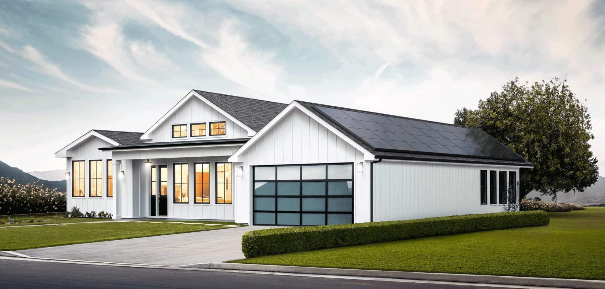 Tesla starts Solar price matching