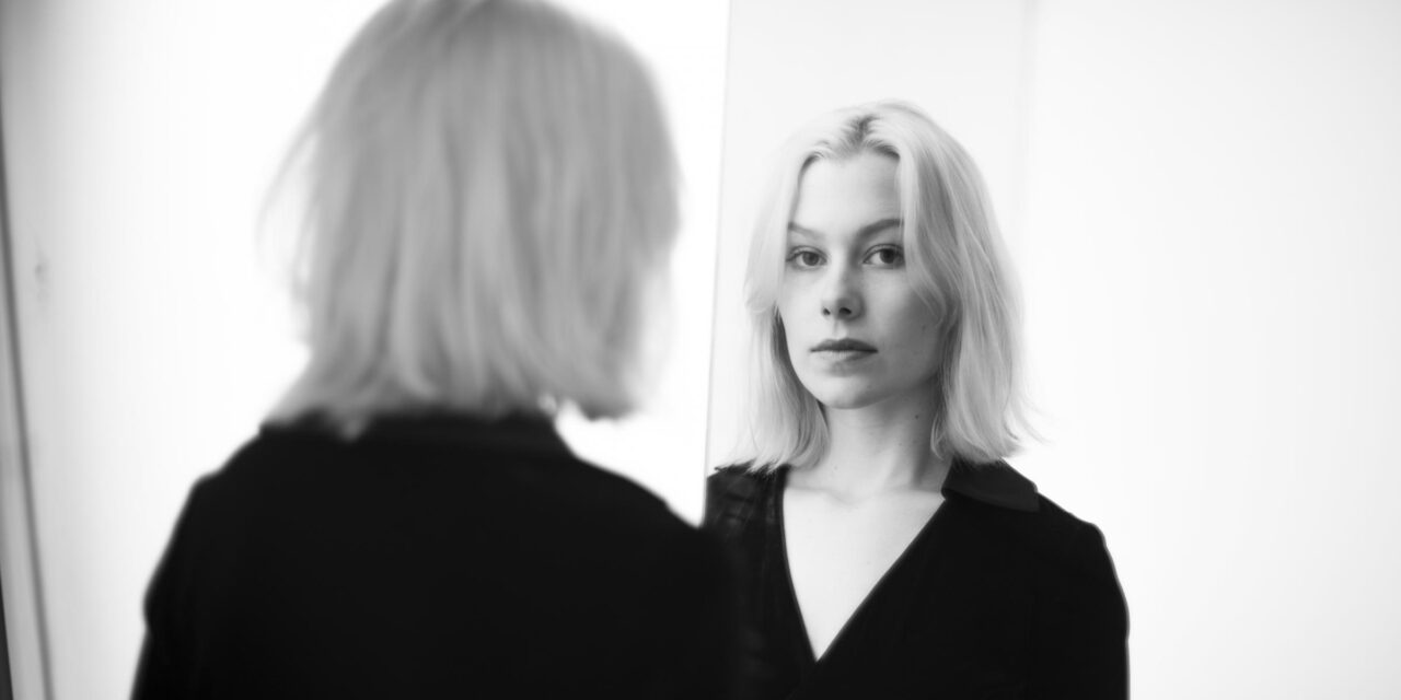 Phoebe Bridgers is here and now