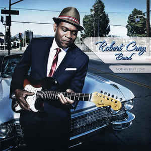 Discogs Robert Cray Band* - Nothin But Love (2012, KD HD Mastering HQCD