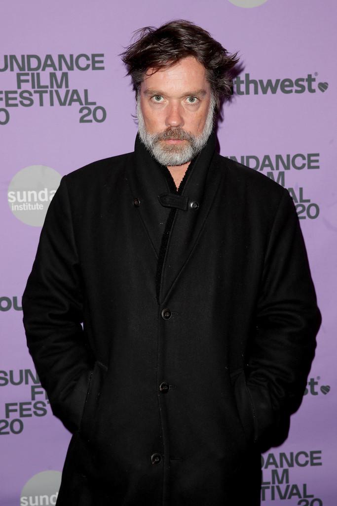 Rufus at 2020 Sundance Film festival