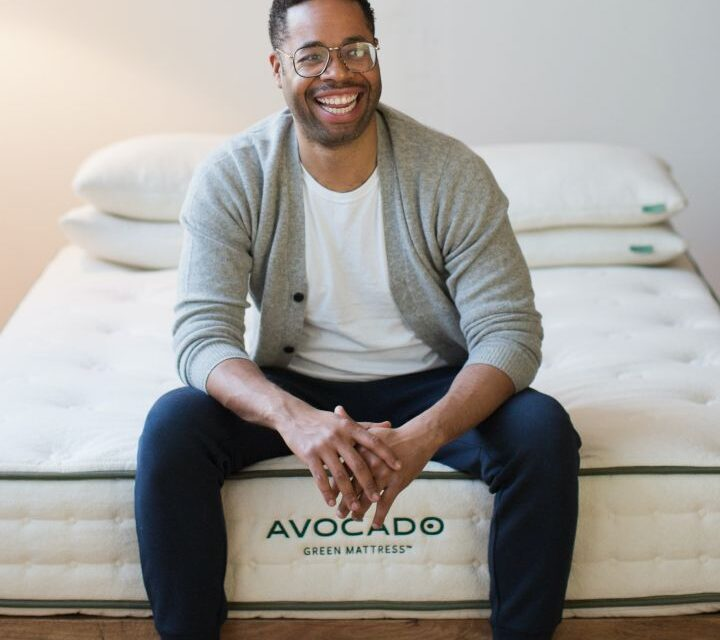 avocado organic mattress summer sale on Durham cool now!