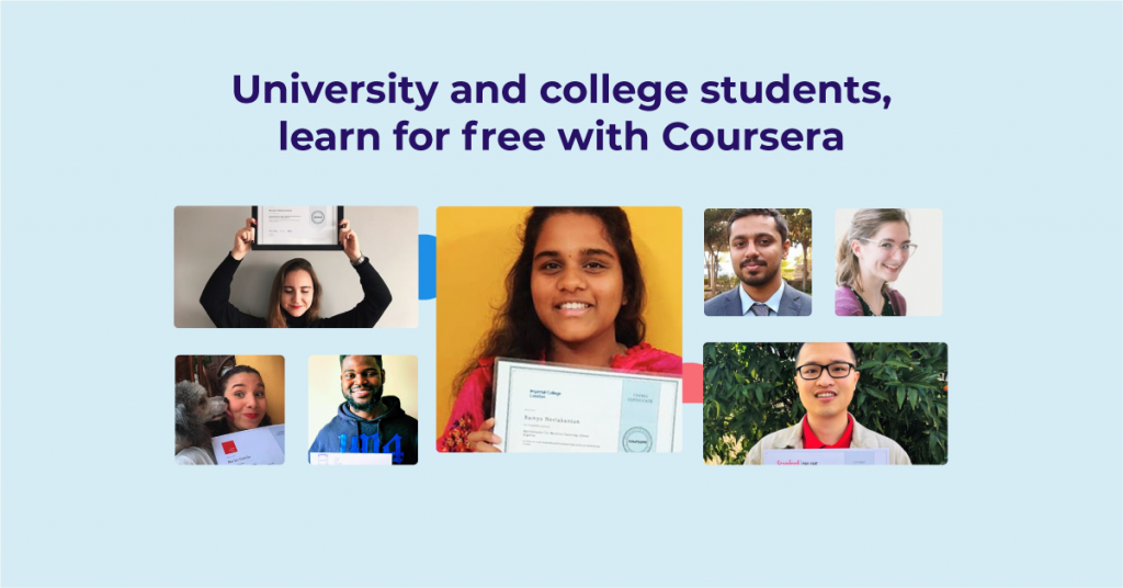 Helping College and University Students