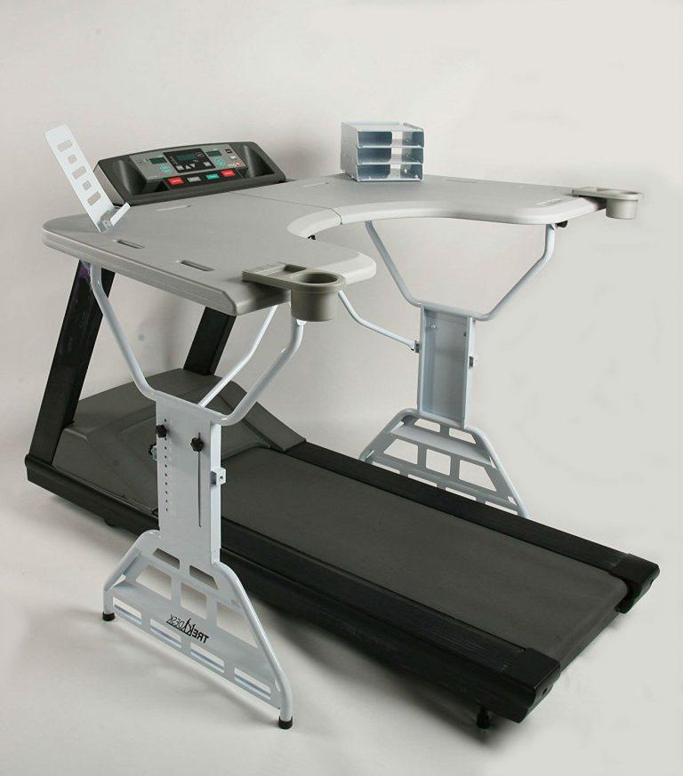Trekdesk Treadmill