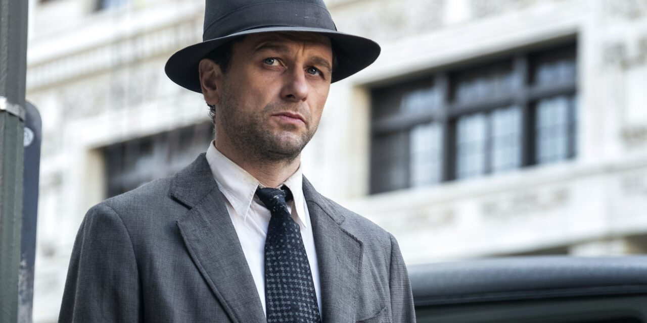 Mad durham cool respect for the actor, Matthew rhys