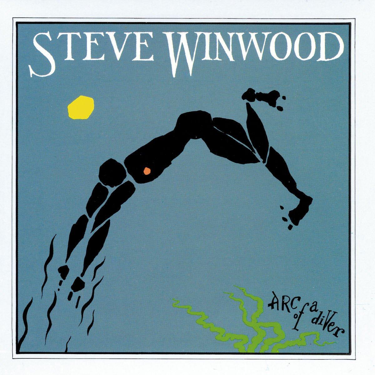 Arc of a Diver album cover
