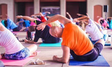 Yoga gear sale for Durham Cool Yogis around the world!