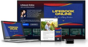 Lifebook online Devices Delivery Model