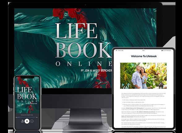 Lifebook Dec 2020 ways to watch, tablet, smartphone, desktop