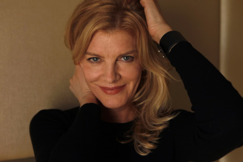 Sunday conversation Rene Russo, the reluctant star