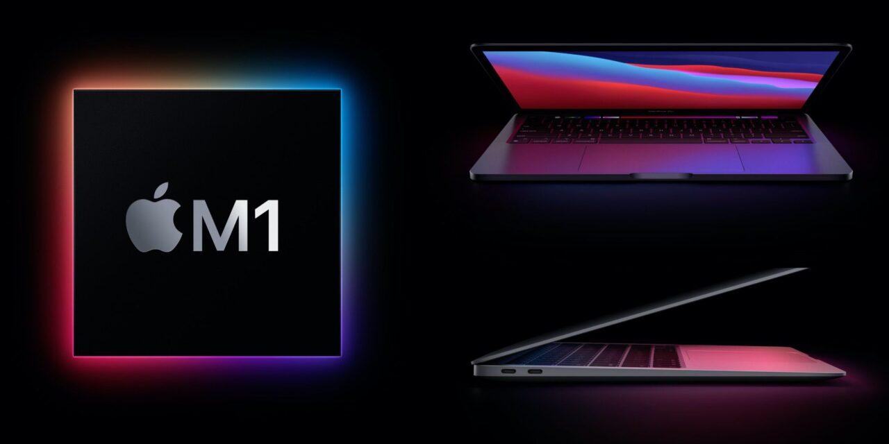 2020 Apple M1 Chip an evolution or revolution?