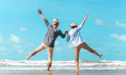 Proven ways to feel young and healthy at any age