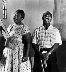 Ella and Satchmo Harlem Candle Company