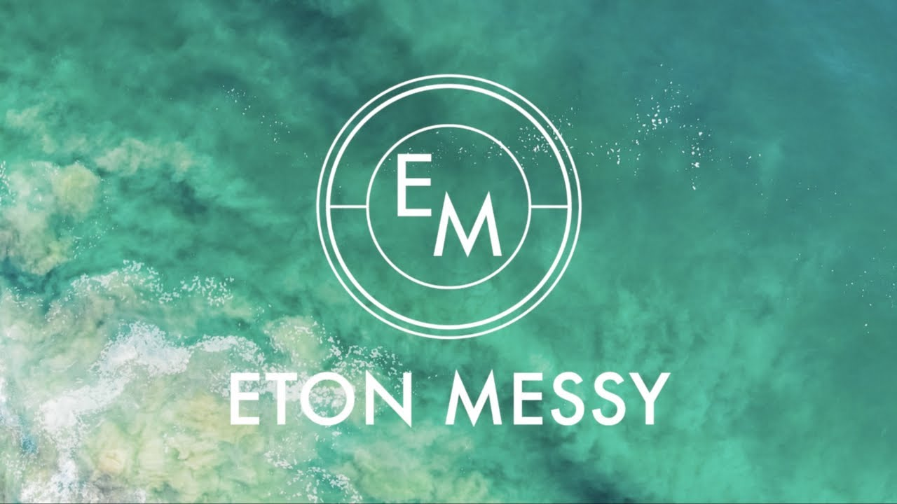 Eton Messy Aqua Image