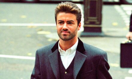 Today we honor George Michael: merit earned, missed, and great respect.