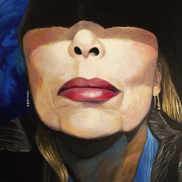 Joni Mitchell  for the inner Aquarians everywhere