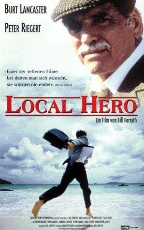 Local Hero 1983