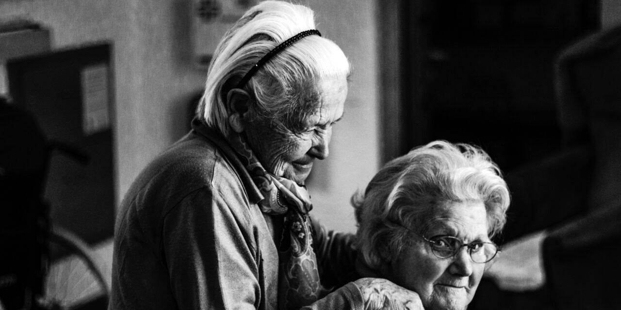 Getting More Involved in the senior caregiving community