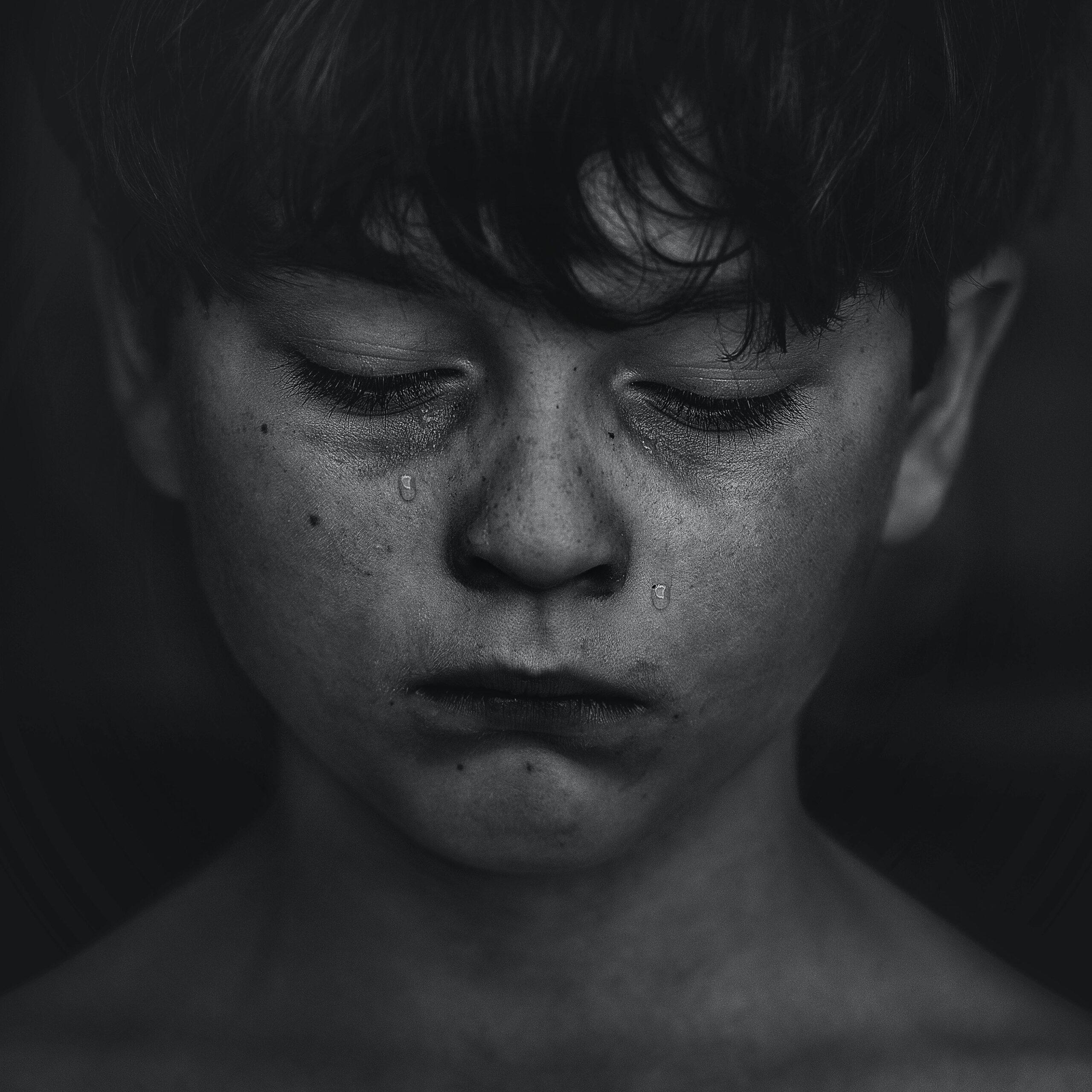 kat-j-young lad crying-unsplash