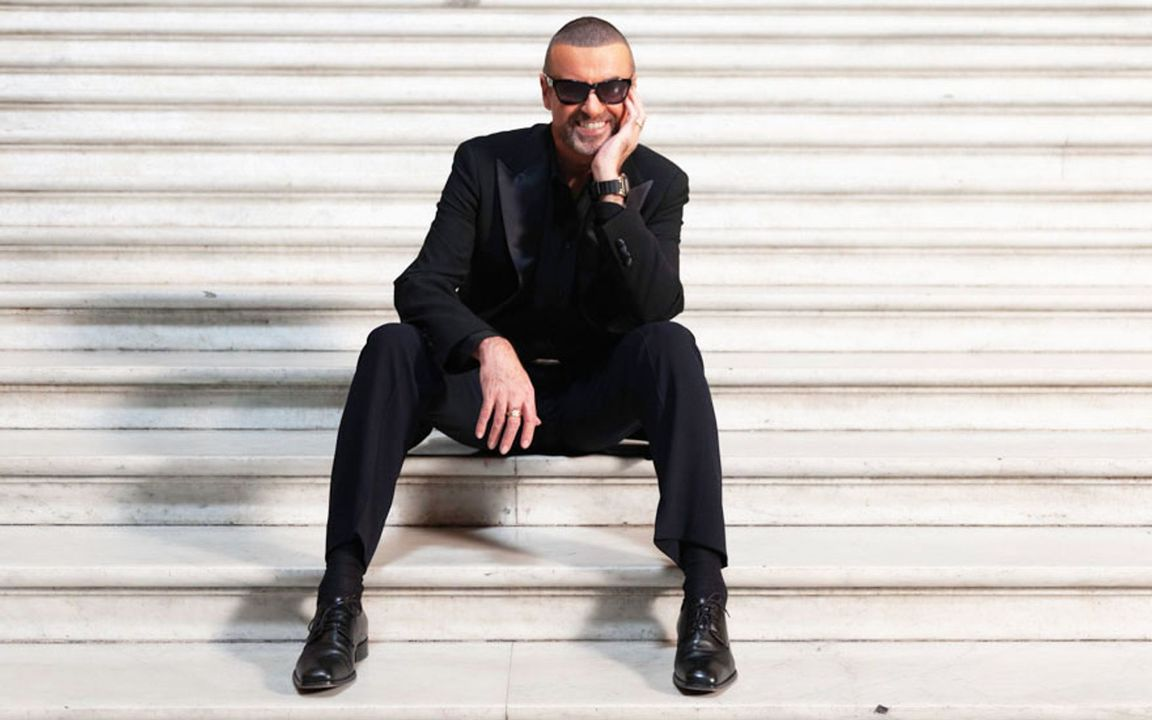 George Michael Art Collection