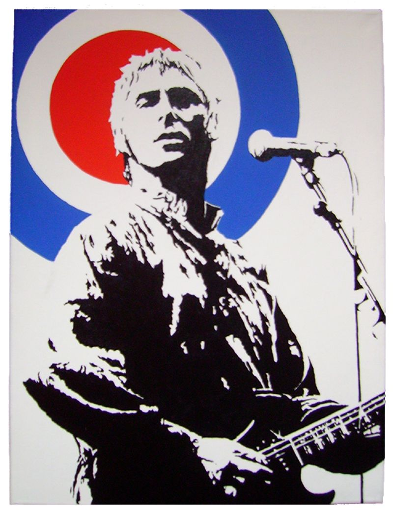 The Gov'nor The Style Council Paul Weller