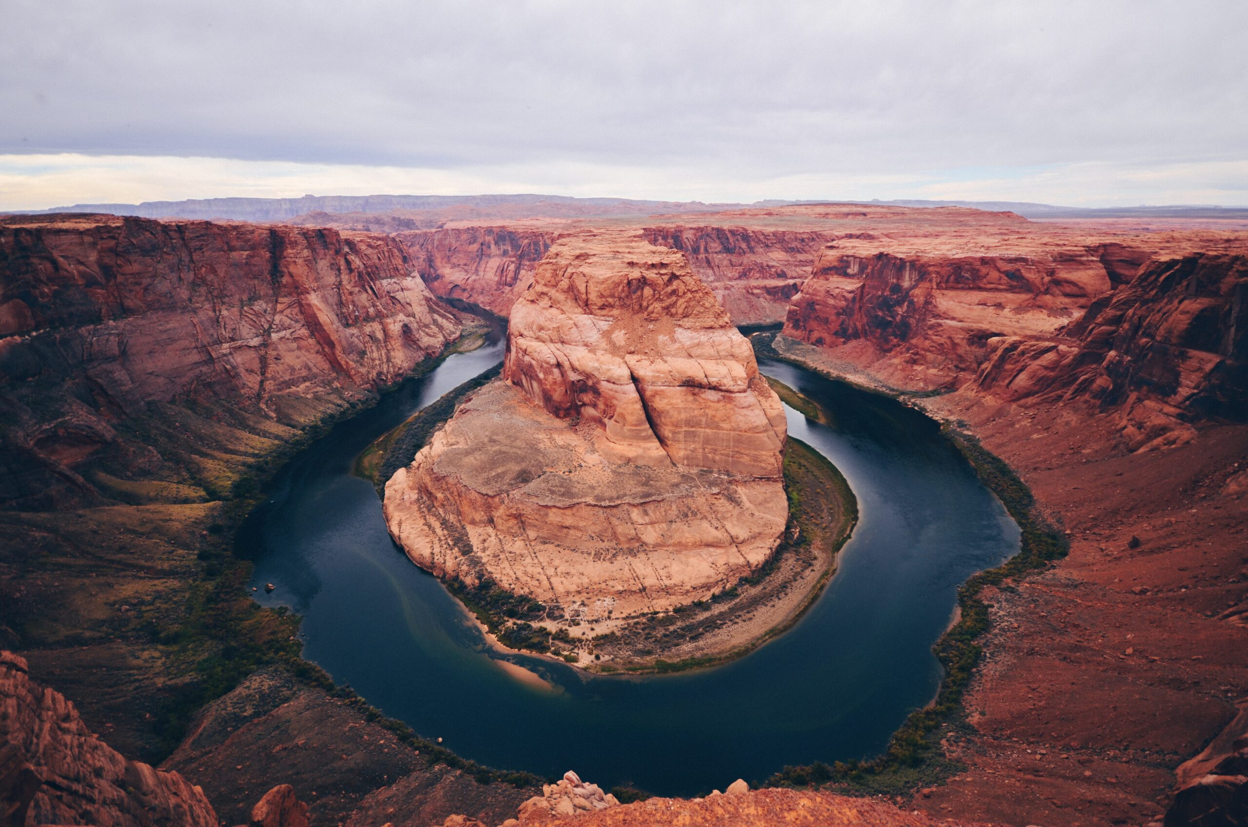 Canyon RIver by des Recits from Unsplash