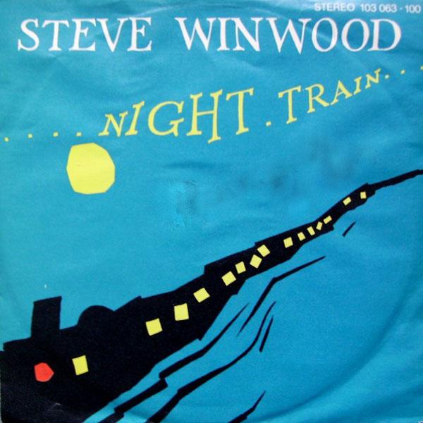 Night Train Steve Windwood