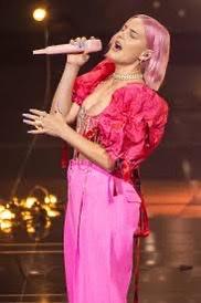 Anne Marie, Vocalist