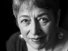 "Toi Derricotte joins Kevin Young to discuss ""We Feel Now a Largeness Coming On,"" by Tracy K. Smith, and her own poem ""I give in to an old desire."""