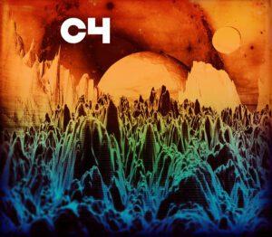 C4 album cover art