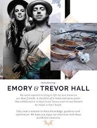 Emory and Trevor Hall
