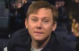 Jimmi Simpson as Lyle the intern on Late Night