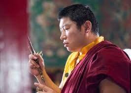 ~ Phakchok Rinpoche