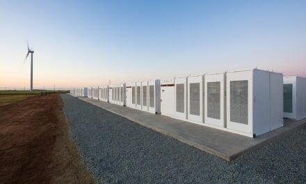 Tesla's Energy solutions make sense!