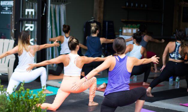 Yoga gear sale for Durham Cool Yogis around the world!